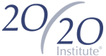 20/20 Institute, Denver LASIK Provider's Logo